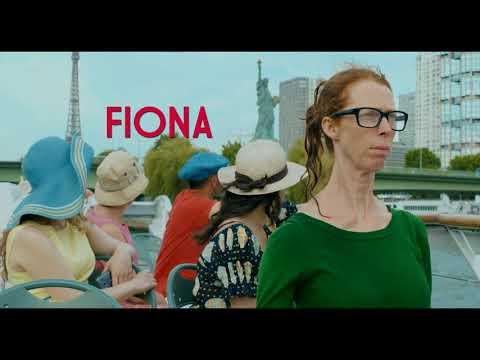 Preview Trailer Parigi a piedi nudi, trailer ufficiale italiano