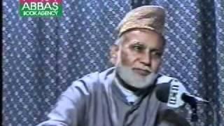 04 - Sword Of Islam - Maulana Firoz Haider