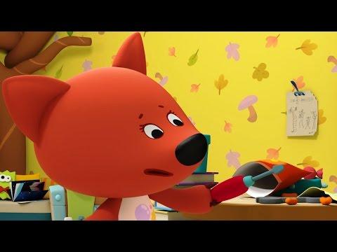 Мультик Мимимишки - Порядок - Новые серии 2017! Веселые мультфильмы для детей (видео)
