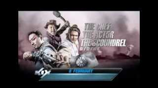 Nonton KIX THE CHEF THE ACTOR THE SCOUNDREL Film Subtitle Indonesia Streaming Movie Download