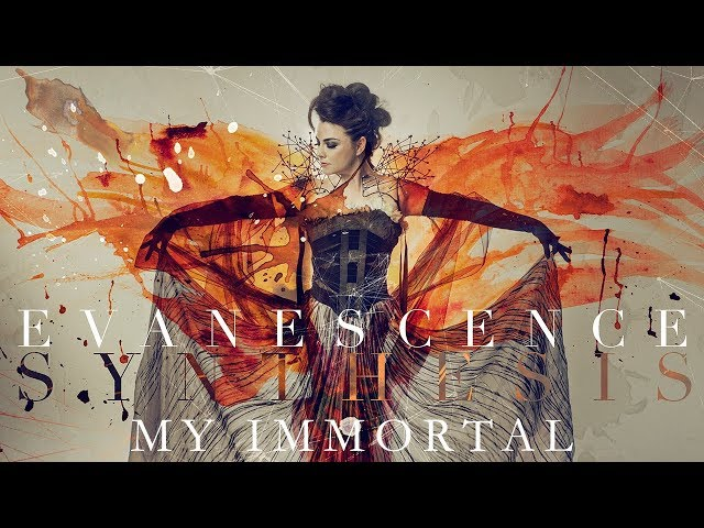 Evanescence-my-immortal-official