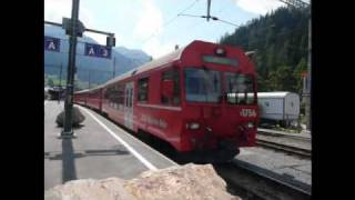 Klosters Switzerland  city images : busy day at klosters (switzerland)