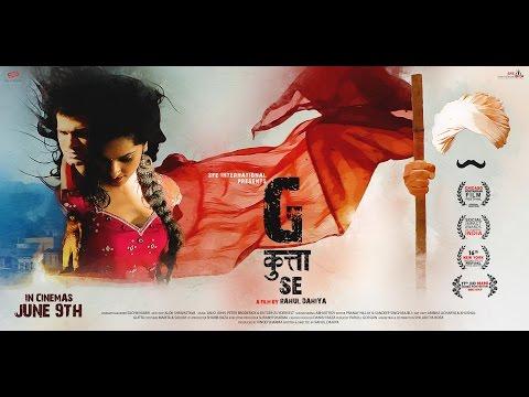 G Kutta Se Official Trailer | In Cinemas JUNE 16