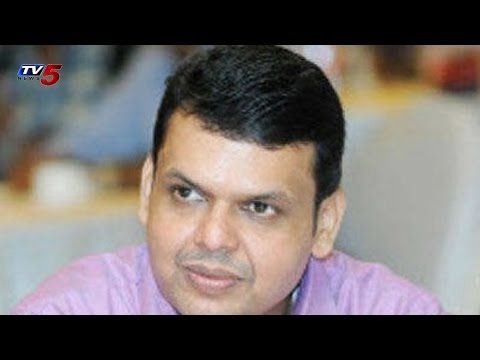 Devendra Fadnavis selected new Maharashtra CM : TV5 News