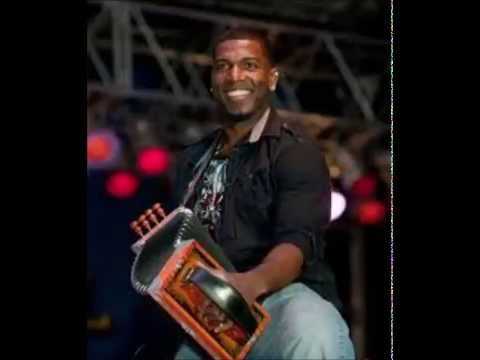 That L'Argent Lil Nathan & The Zydeco Big Timers