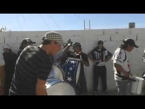 vino faso fiesta carnaval la banda de la reco - La Banda de la Reco - Guillermo Brown