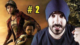 The Walking Dead: The Final Season - EPISODIO 2: ¿QUÉ PASARÁ AHORA?