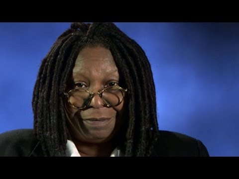 whoopi - Whoopi Goldberg discusses her documentary on trailblazing comedian Moms Mabley.