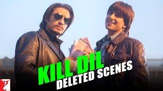 Nonton Deleted Scenes  Kill Dil   Series 1   Ranveer Singh   Ali Zafar Film Subtitle Indonesia Streaming Movie Download