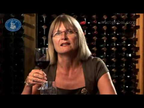 WSET 3 Minute Wine School - South Africa, presented by Jancis Robinson MW