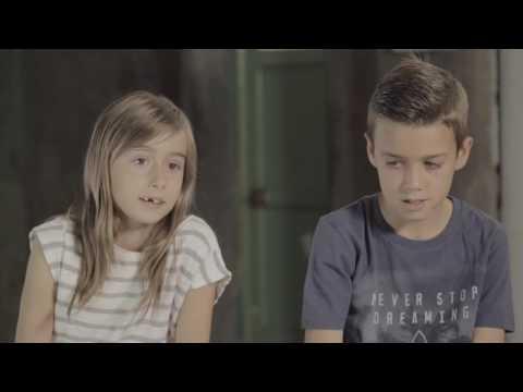 ¿Qué piensan los niños de la crisis de refugiados?