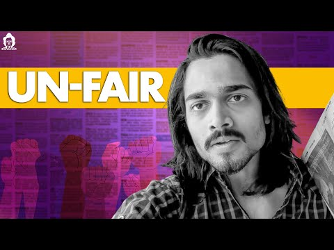 Bb Ki Vines- | Un-fair |