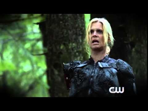 The 100 Season 2 (Promo 'Feed Your Need')
