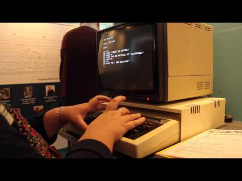 BBC Micro BASIC Programming