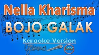 Download Lagu Nella Kharisma - Bojo Galak KOPLO (Karaoke Lirik Tanpa Vokal) by GMusic Mp3