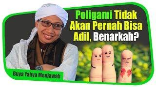 Video Poligami Tidak Akan Pernah Bisa Adil, Benarkah? - Buya Yahya Menjawab MP3, 3GP, MP4, WEBM, AVI, FLV Mei 2019
