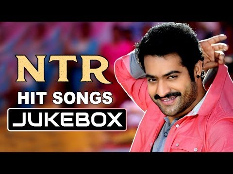 Jr. NTR Hit Songs || Jukebox || Telugu Latest Songs