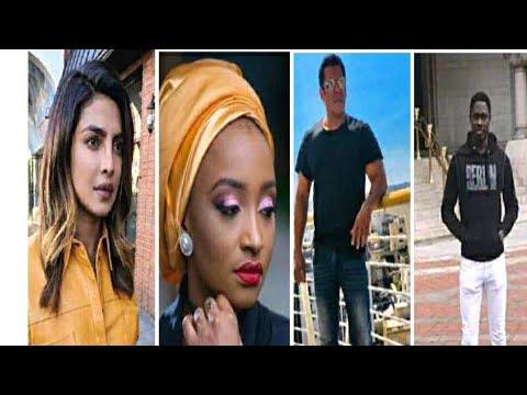 Jaruma Priyanka Chopra da Rahma Sadau,Ali Nuhu da Salman Khan, suna kamanceceniya akomai nasu.
