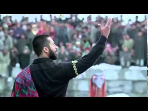 haider-bismil-video-song