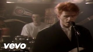 Thompson Twins - Nothing In Common