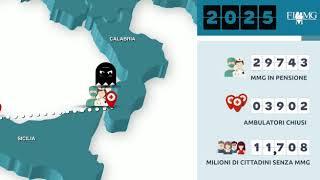 FIMMG: il video sulla carenza dei medici