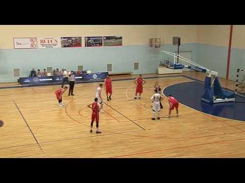 "7 kolo Play off KK ""Cacak 94"" – KK ""Napredak junior″ 89:84"