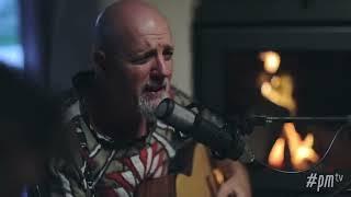 Gustavo Cordera  El Tiempo No Para acústico Bersuit Vergarabat Live on PardelionMusic.tv