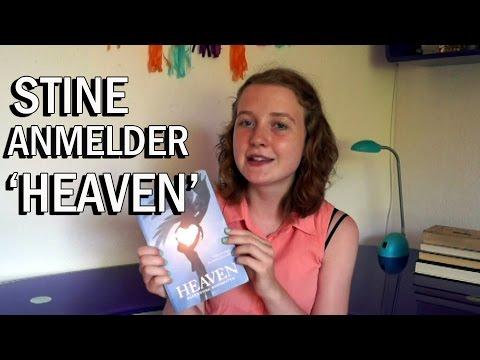 Boganmeldelse 'Heaven' (Halo #3) af Alexandra Adornetto