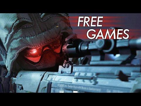 [ТОП] 10 лучших бесплатных игр 2016 года