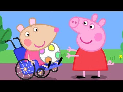 Peppa Pig en Español Episodios completos Temporada 8 - Nuevo Compilacion 24