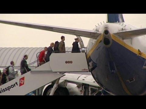 Easyjet και Ryanair σε «ελεύθερη πτώση» λόγω Brexit – economy