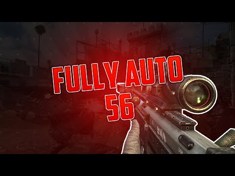 era - Leave a LIKE for this sick installment of Fully Auto! Subscribe to us - http://bit.ly/SubToAutomatic Follow our Google+ - http://bit.ly/AutomaticGooglePlus Follow our Twitter - http://www.twitter.c...