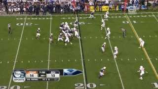 Taysom Hill - 2nd Quarter 20 Yard Rushing TD vs. Texas