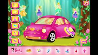 Princess Car Wash is an Other game on GaHe.Com. You can play Princess Car Wash in your browser for free. Hey, Ladies! Welcome to a new fabulous car washing game for girls! This time you will have to wash the fancy car of a beautiful princess. Make it shine, make it look brand new, make it the coolest car in the world!http://www.gahe.com/Princess-Car-Wash-1