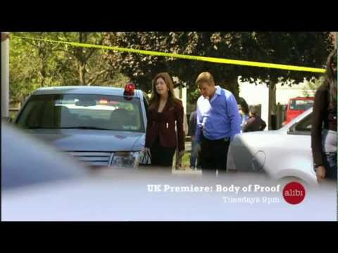 Body of Proof Episodes 3,4 & 5 Trailer
