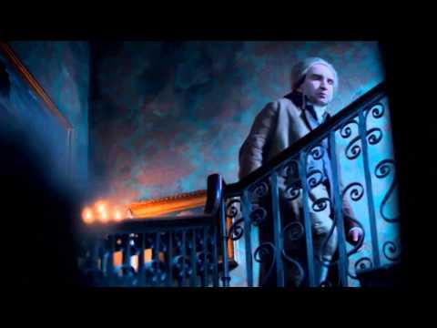 Jonathan Strange & Mr Norrell Trailer (HD) Eddie Marsan