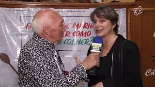 TIO MICA NA SESSÃO SOLENE DO DIA INTERNACIONAL DA MULHER NA CMVR
