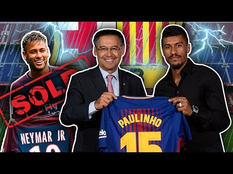 Video: Is The Future Of Barcelona Being RUINED By Their Owners?! | #SundayVibes