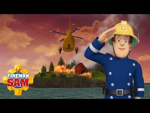 Fireman Sam Alien Alert Trailer   COMING SOON