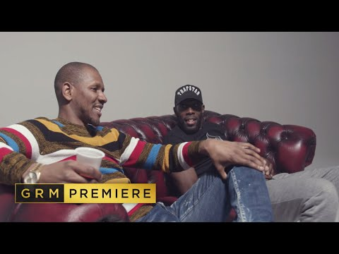 R.A x Giggs – Grateful [Music Video] | GRM Daily