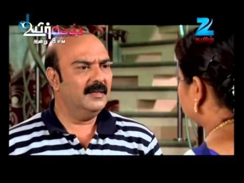 Nenjathai Killathey - Episode 40 - Best Scene