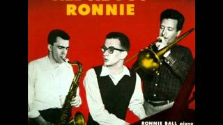 Nonton Ronnie Ball Quintet   A Ghost Of A Chance Film Subtitle Indonesia Streaming Movie Download