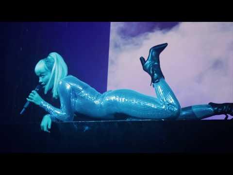 Video Rita Ora - Girls Tour (Europe) download in MP3, 3GP, MP4, WEBM, AVI, FLV January 2017