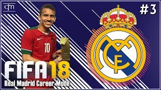Download Video FIFA 18 Real Madrid Career Mode: Egy Maulana Vikri Akan Segera Bergabung #3 (Bahasa Indonesia) MP3 3GP MP4