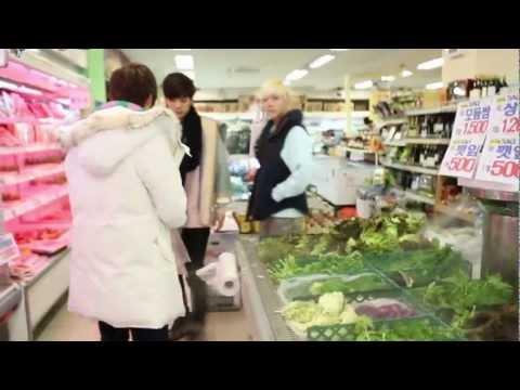 [ETC] NU'EST L.O.∧.E story Season 2- 보이는 TV '제2탄' 만원의 행복!!.mp4