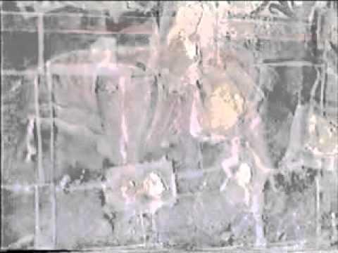 Restauración de las pinturas de la ermita de San Baudelio de Berlanga, en Soria. (Cap. 1 de 5)
