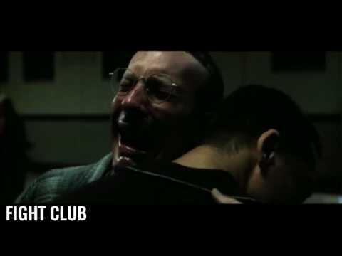 Fight Club - Scène culte - Les seins de Bob