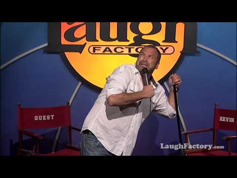 Laugh Factory Las Vegas the Week of September 3, 2012