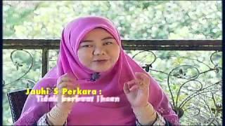 Al Hidayah 2013 - Episod 03 - Di Mana Ketenangan   Ustazah Nurhafizah Musa