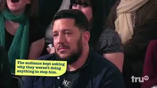 Video Impractical Jokers -Sal's Phone (Punishment) MP3, 3GP, MP4, WEBM, AVI, FLV Agustus 2018